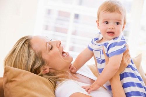 как отучить полуторагодовалого ребенка