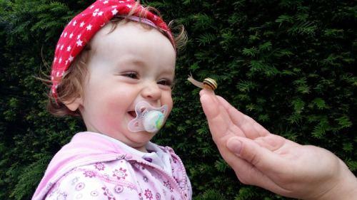 отучение ребенка от пустышки