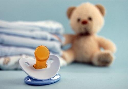 как можно отучить ребенка от пустышки