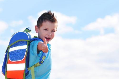 Загадки про портфель для детей с ответами