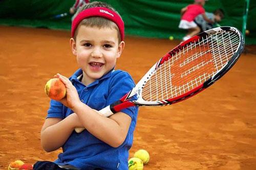 Загадки про теннис