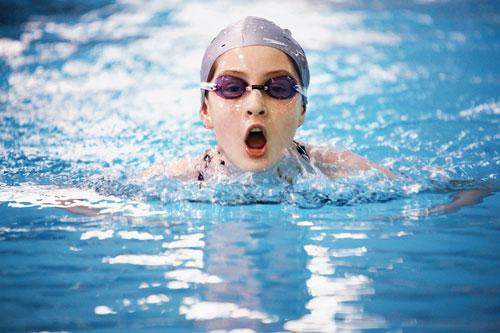 Загадки про плавание для детей с ответами