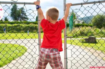 Загадки про ворота для детей