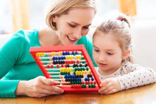математика и логика как помочь ребенку усвоить