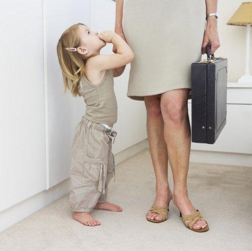 могут уволить с работы, если ребенку нет трех
