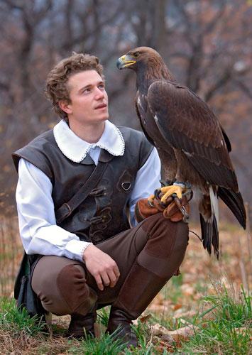 Загадки про орла