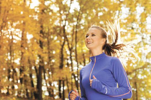 осень сохранить здоровье