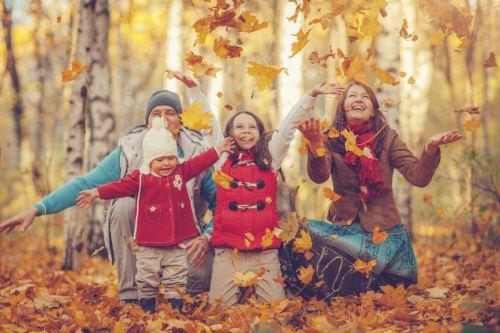 поддержать здоровье осенью