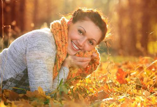 сохранение здоровья осенью