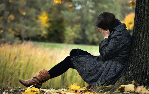 депрессия осенью что это