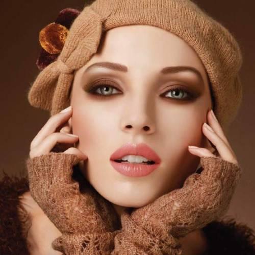 осенний макияж_1