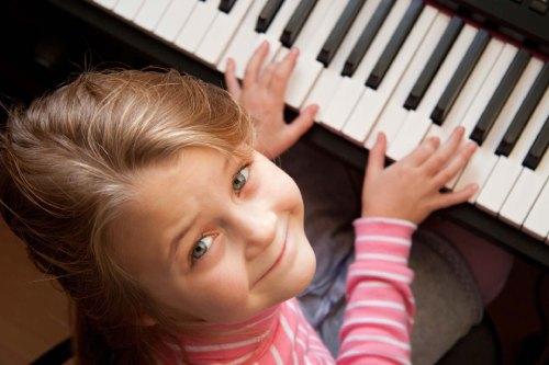 отдать ли в музыкальную школу