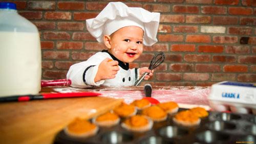 Загадки про повара для детей с ответами