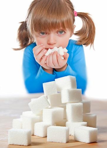 Загадки про сахар