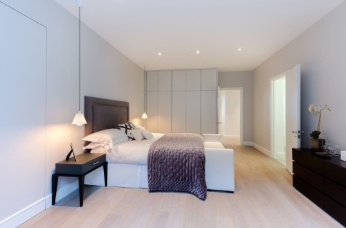 спальня в стиле минимализм_15
