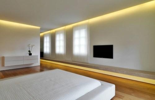 спальня в стиле минимализм_27