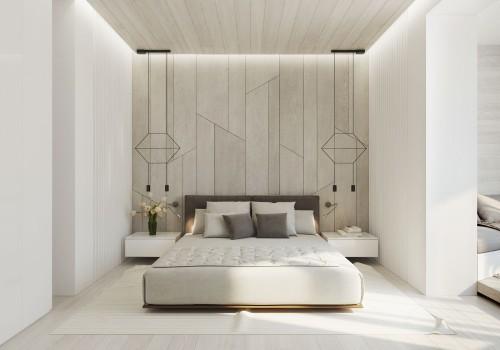 спальня в стиле минимализм_24