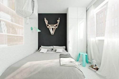 спальня в стиле минимализм_36