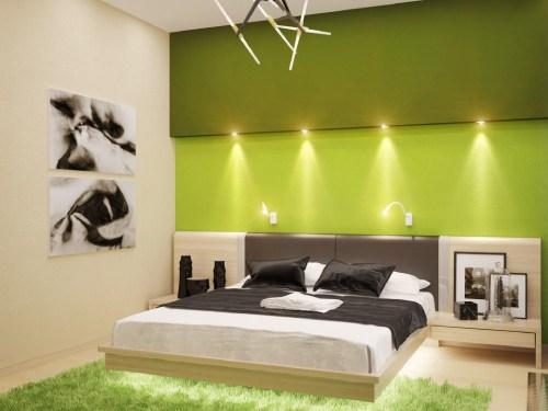 спальня в стиле минимализм_35