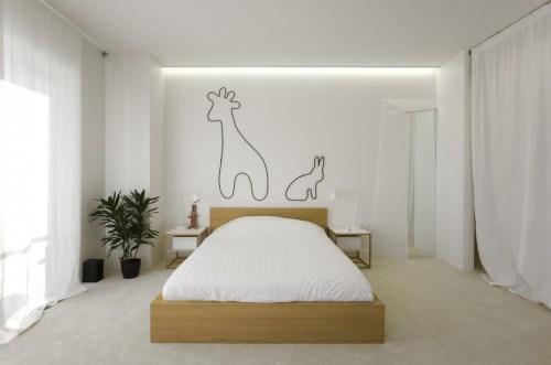 спальня в стиле минимализм_30