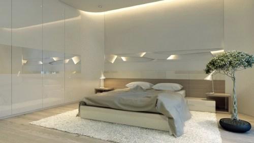 спальня в стиле минимализм_31