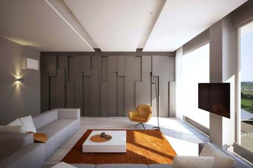 спальня в стиле минимализм_9