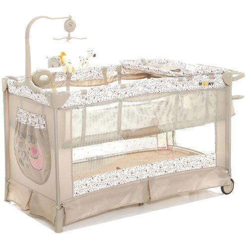 как можно выбрать кроватку для ребенка