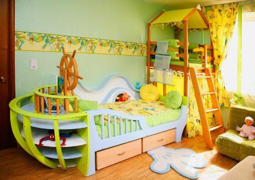 кровать для ребенка после трех