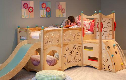 как выбрать кровать двухярусную