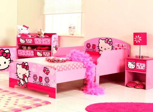 выбрать кровать для девочки