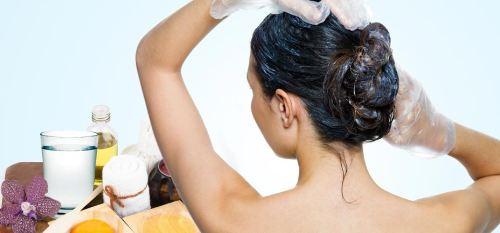 волосы восстановить