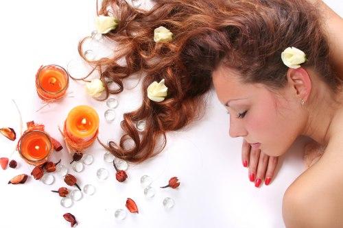 восстановить волосы женщинам