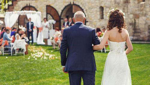Прикольные частушки про свадьбу