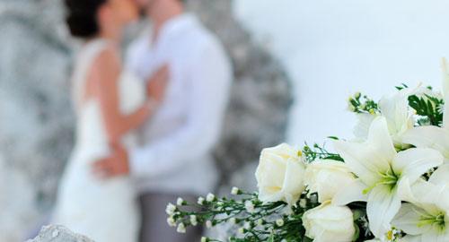 Красивые поздравления сыну на свадьбу в стихах