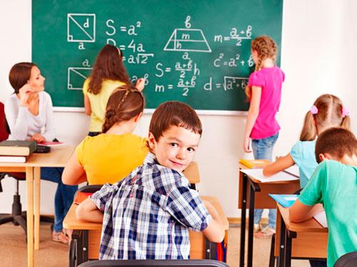 Загадки про школьные предметы с ответами