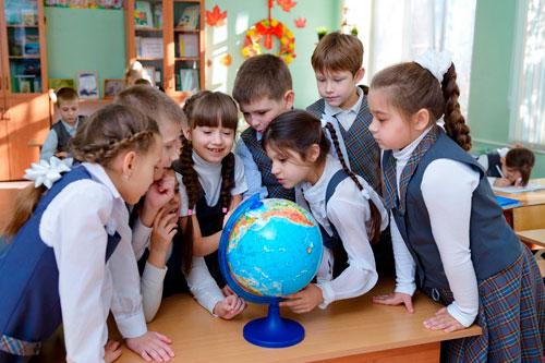 Загадки про школьные предметы для детей с ответами