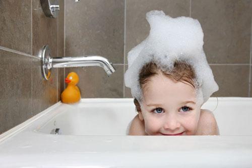 Загадки про ванну