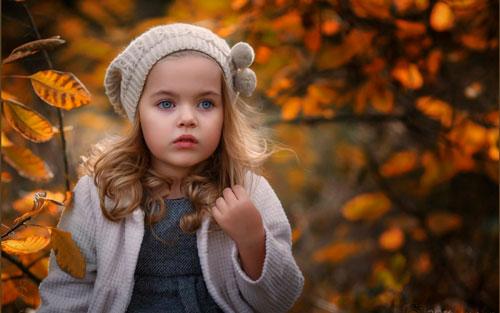 Смешные частушки про осень для детей