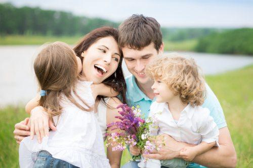 девочка с замашками мальчиками семья