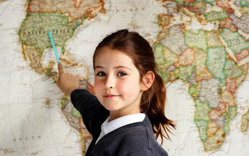 Загадки про страны с ответами для детей