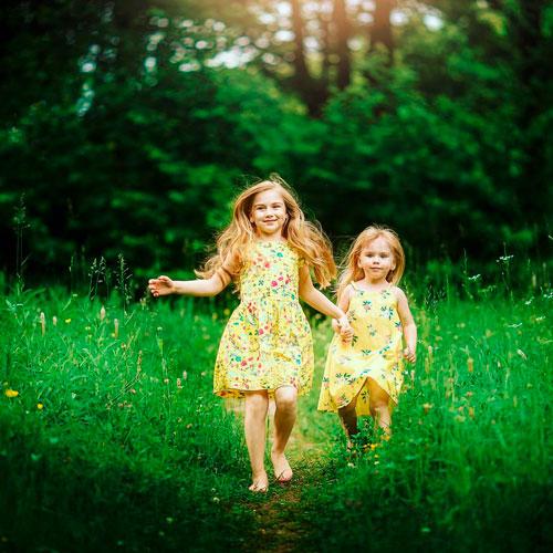 Загадки про росу для детей с ответами