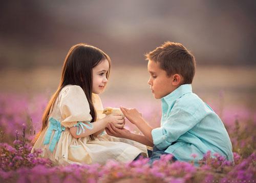 Загадки про любовь для детей с ответами