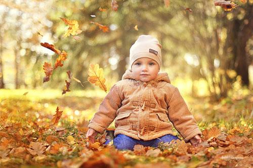 Загадки про осень с ответами