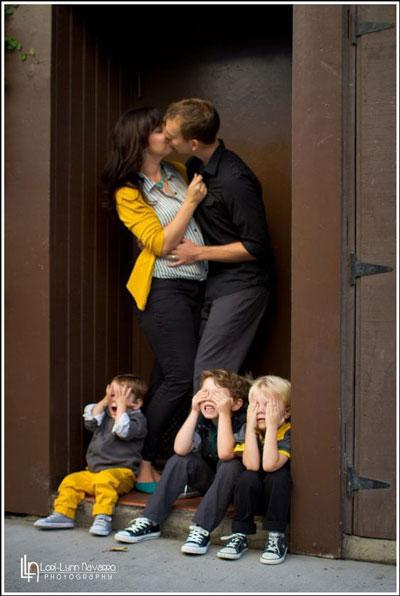 семейная фотосессии