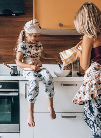 Как подготовиться к фотосессии с ребенком 3