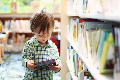 Как привить ребенку любовь к чтению в 7 лет