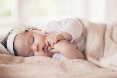 уложить ребенка спать быстро и легко