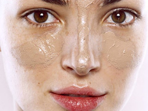 как тональный крем подобрать по типу кожи