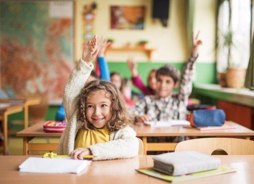 помогать ребенку хорошо учится