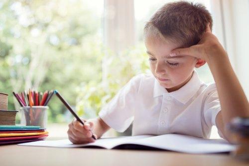 помочь своему ребенку учиться